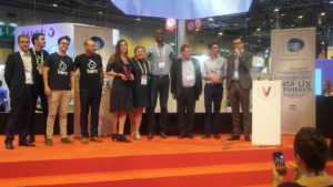 Finalistes UX Commerce - Saison 2017
