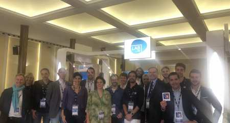 Startups partenaires du Forum CB 2019