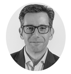 Ludovic FRANCESCONI - Responsable Service Marketing et Innovation - CB