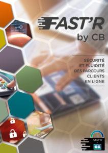 Brochure FAST'R by CB