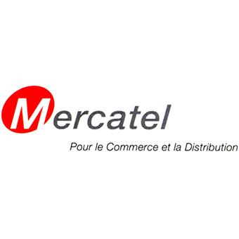 MERCATEL pour le Commerce et la Distribution