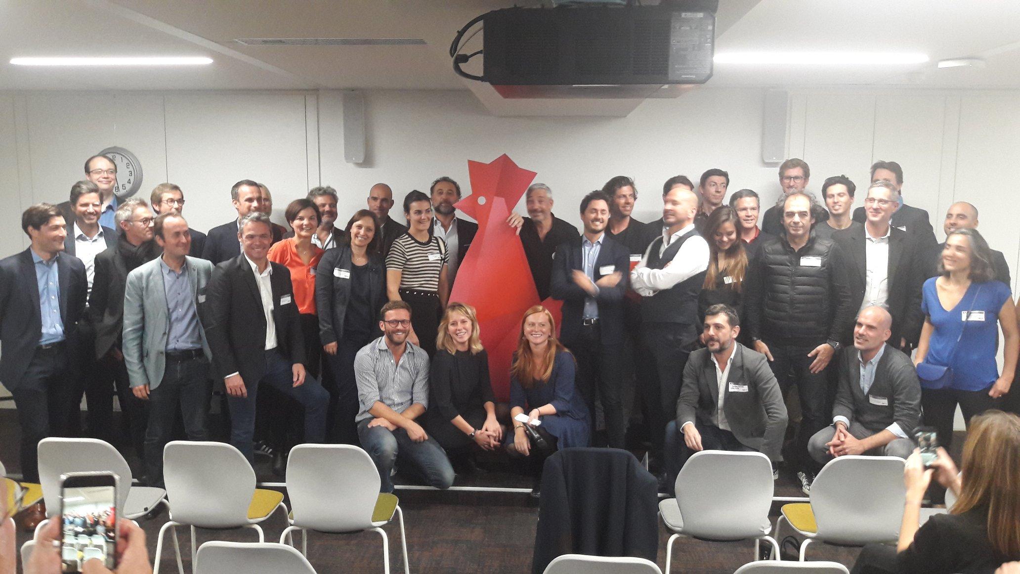 Les 22 startups sélectionnées pour le NRF 2020