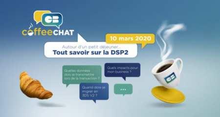 1er Coffee Chat CB autour de la DSP2
