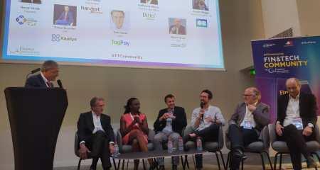 Journée FT community paiement et innovation