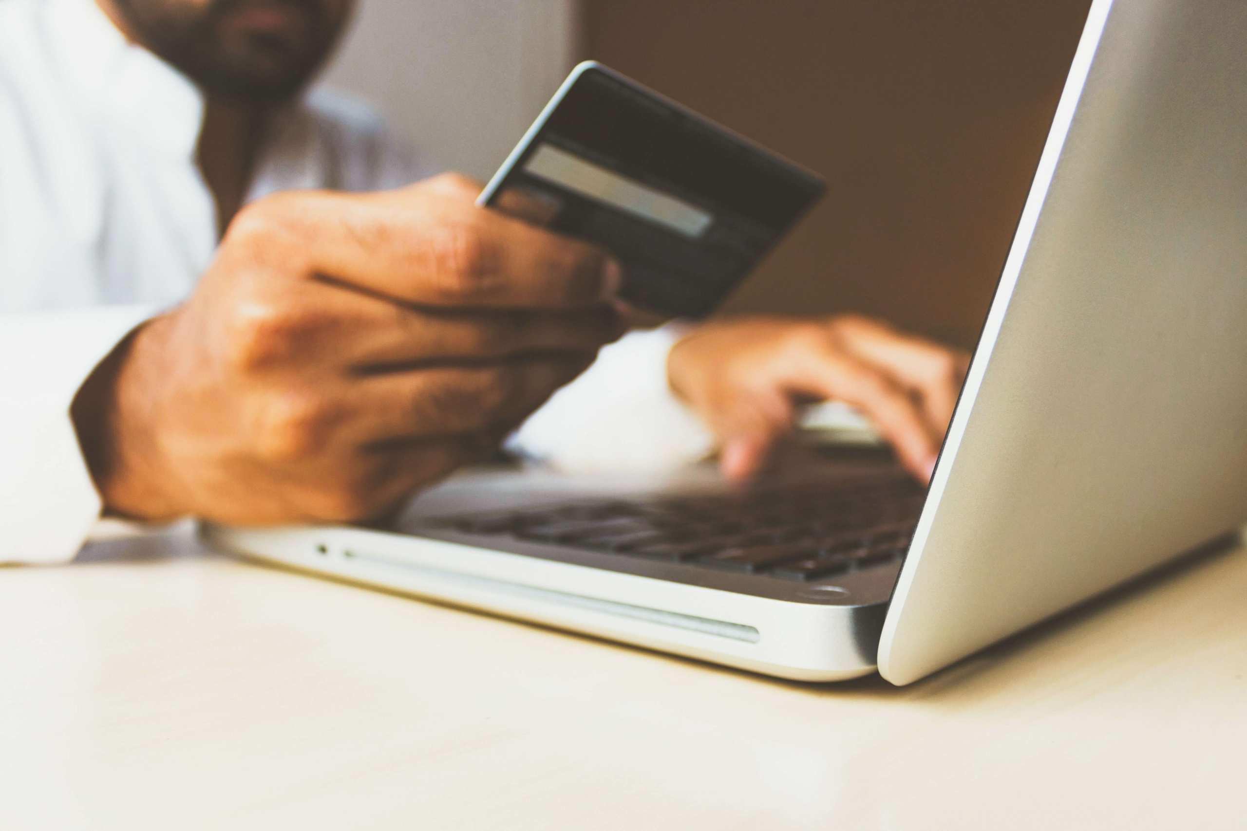 Achat sur site e-commerce