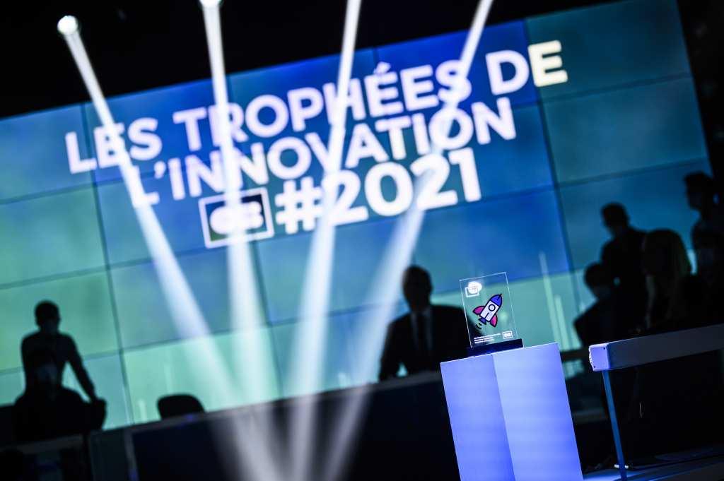 Trophées de l'Innovation CB #2021